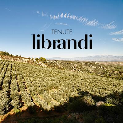 Frantoi - Librandi