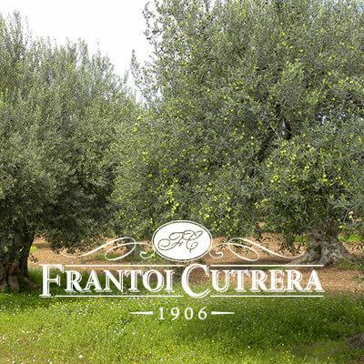 Frantoi - Cutrera