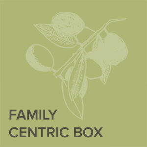 Frantoi - Family Centric box