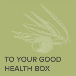 Frantoi - To your good health box
