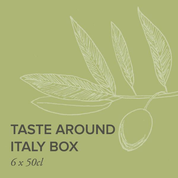Frantoi Taste Box