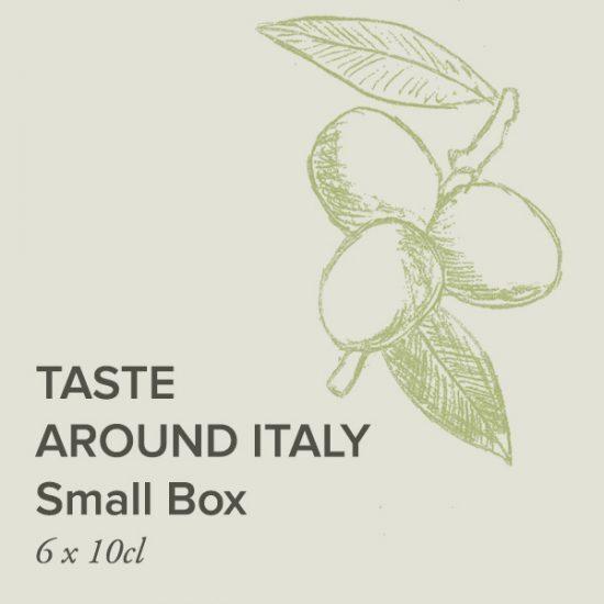 Frantoi Taste Box Small
