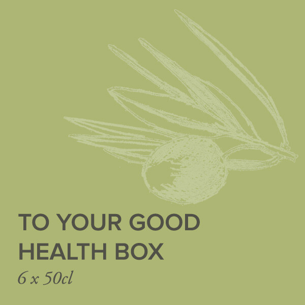 Frantoi Health Box