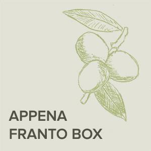 Frantoi Appena Franto sml tile