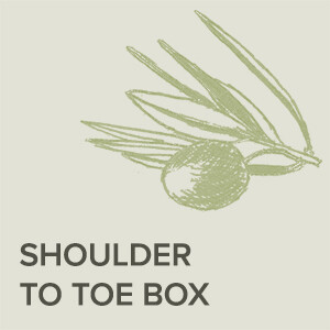Frantoi Shoulder Toe sml tile