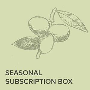 Frantoi seasonal box