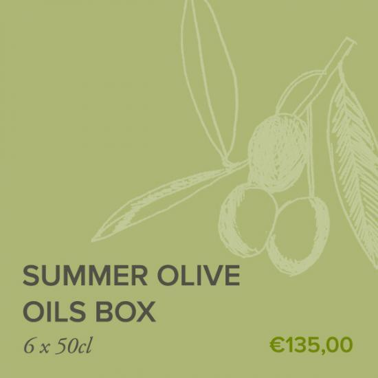Frantoi Summer box