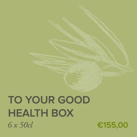 Frantoi to Health box