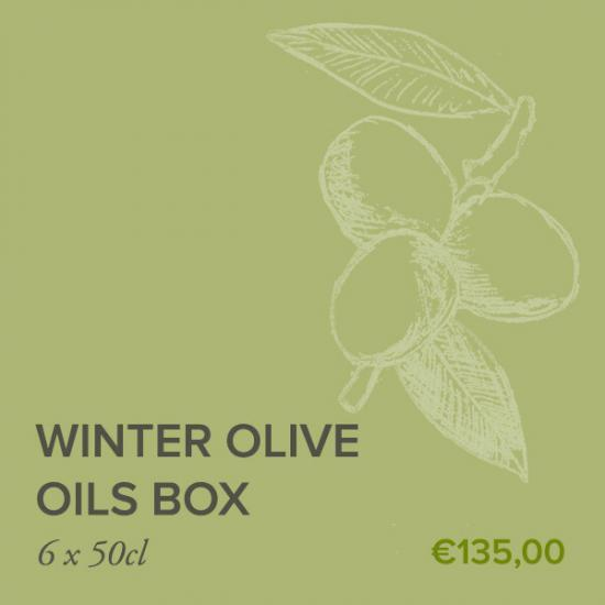 Frantoi Winter box