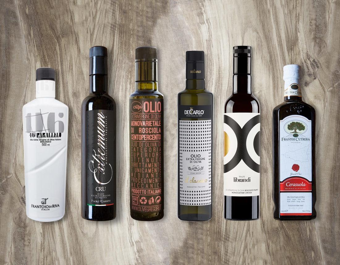 Frantoi Coastal Oils
