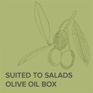 Salad Oils mini