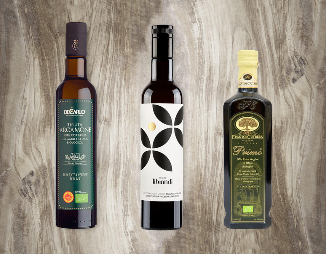 Southern Italy Selection
