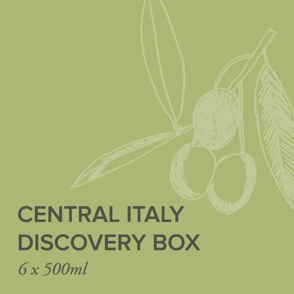Central Italy Discover tile
