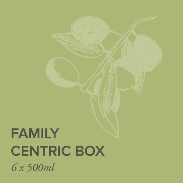 Family Centric tile